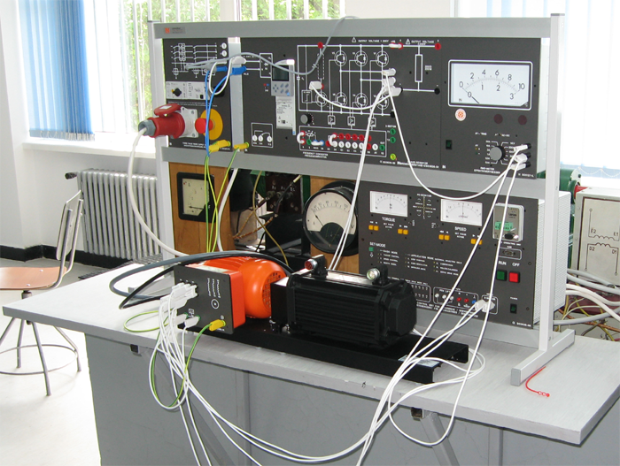 Lab Stand